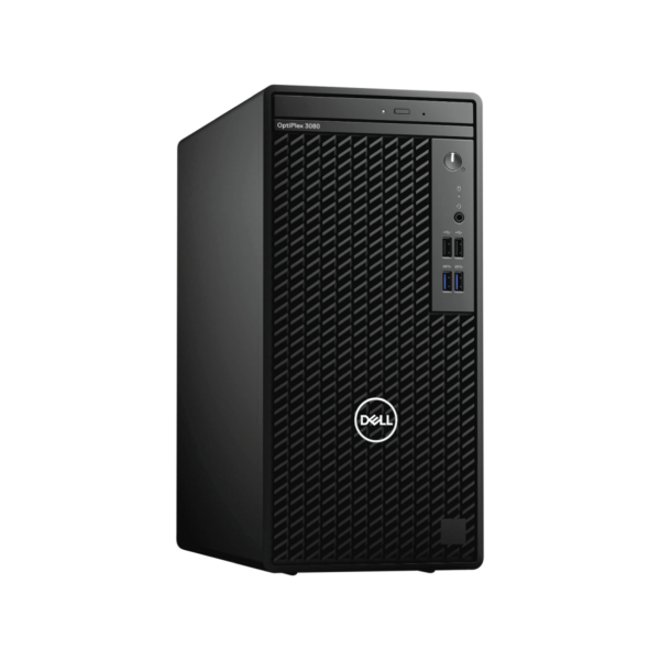 DELL DESKTOP OPTIPLEX MT 3080